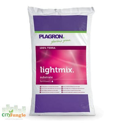 Plagron Lightmix 25L Substrato