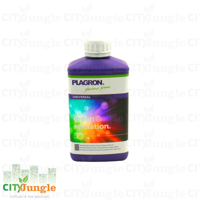 Plagron Green Sensation 0 5L Fertilizzante