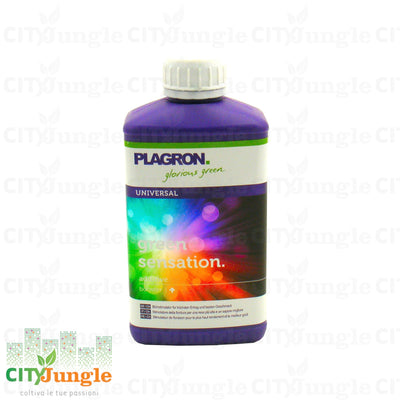 Plagron Green Sensation 1L Fertilizzante
