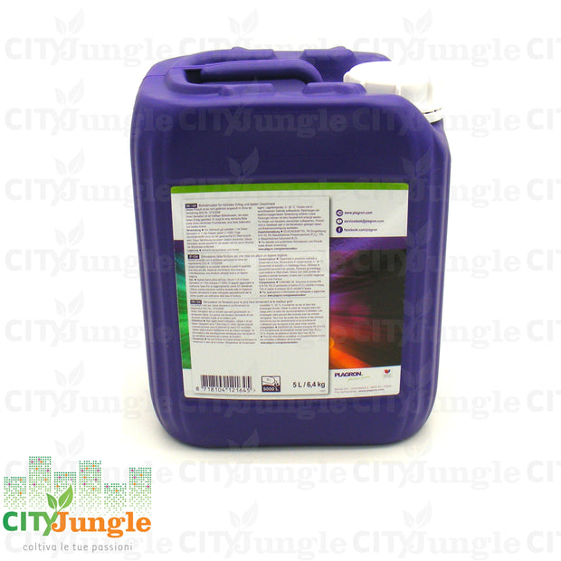 Plagron Green Sensation 5L Fertilizzante