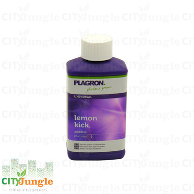 Plagron Lemon Kick 0 5L Fertilizzante