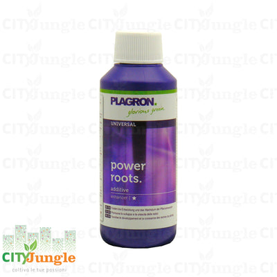 Plagron Power Roots 100Ml Fertilizzante