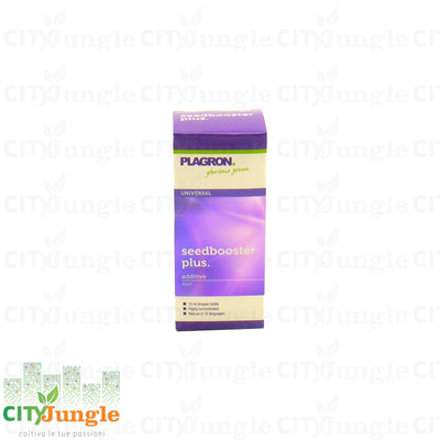 Plagron Seedbooster Plus Fertilizzante