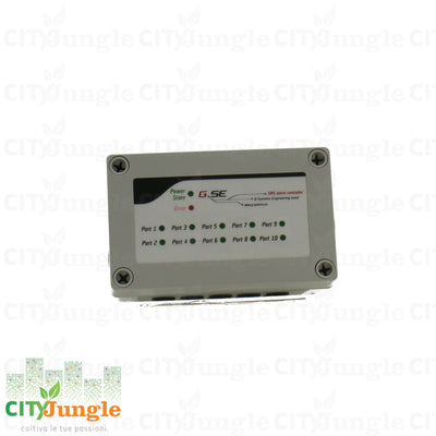 Sms-Alarm Controller Ii Quadr-Band Tcp/ip Gse Controller