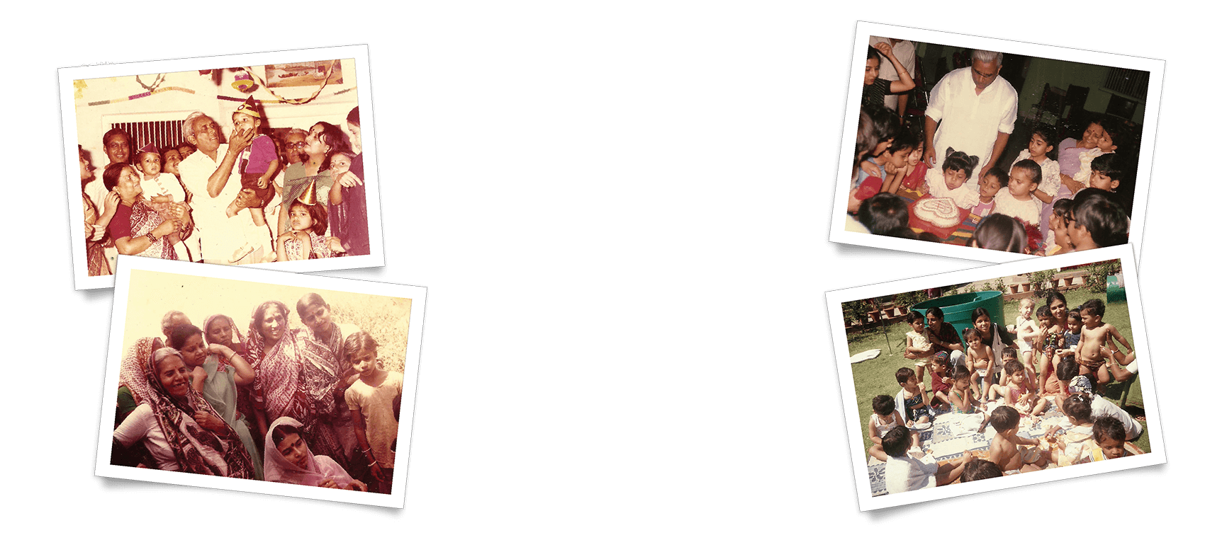 Memories of her early life shaped the way Swati thinks about food and had a direct influence on the way Cheeky Food Co came to life.