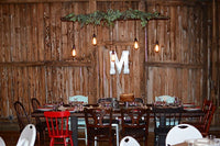 Events at the barn at sugar creek