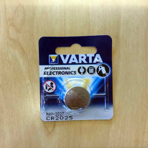 Varta CR2025 battery for Lomo Instant Wide