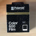Polaroid COLOR 600 Gold Dust Edition
