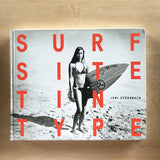 SURF SITE TIN TYPE by Joni Sternbach