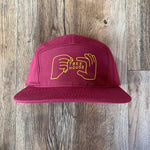 Treehouse Nat Russell 5-Panel Cap