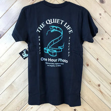 Load image into Gallery viewer, QL Snake Film Tshirt