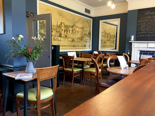Gannets Daycafe and Bistro