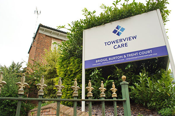 Towerview Care photo by Nettie Cairns
