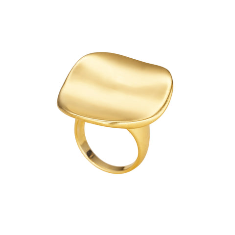 Oversized Origin Ring