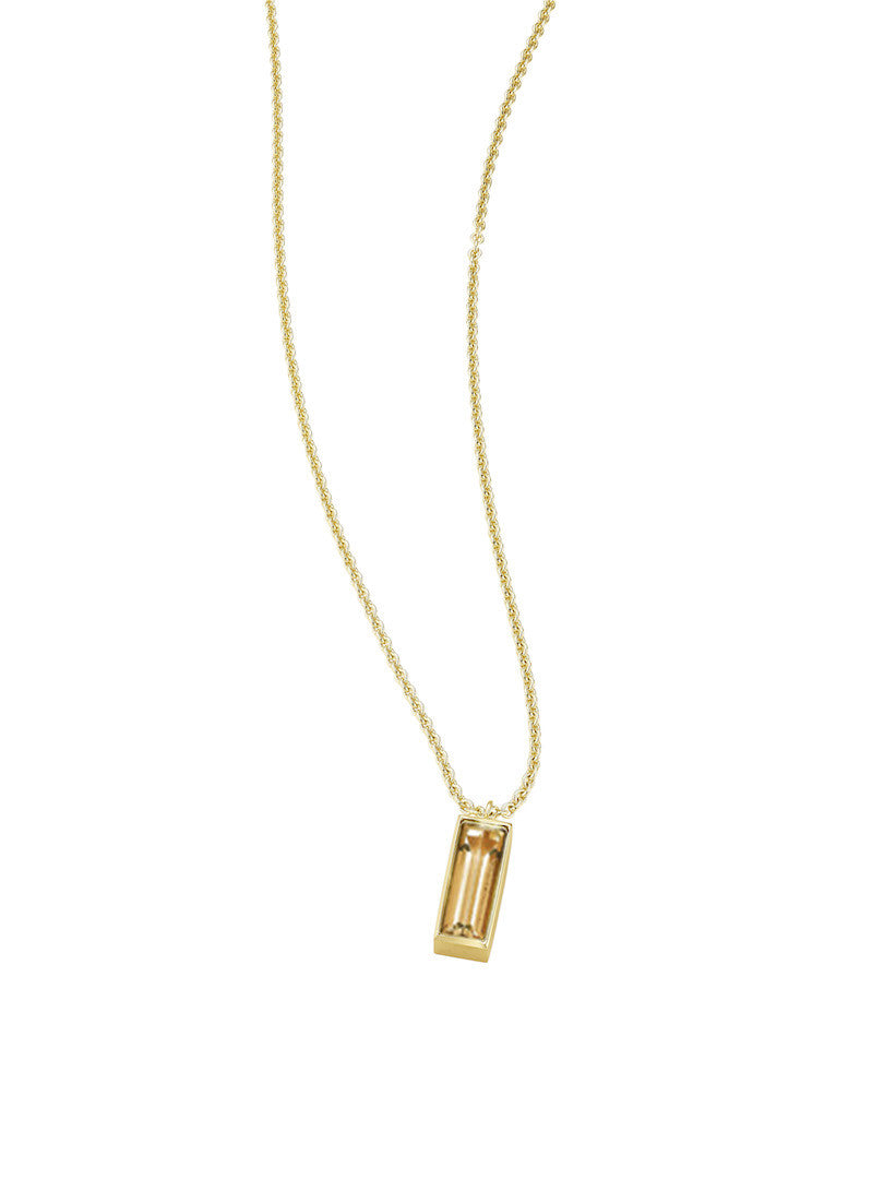 caruso carla necklace products chain edit repeating rectangle jewelry