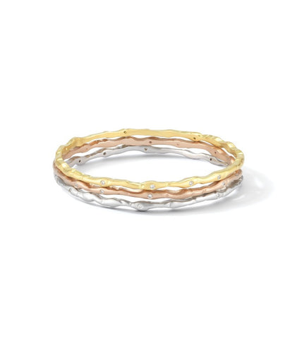 Rain Stackable Bangle