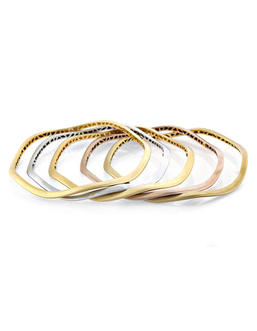 Thin Canyon Bangles