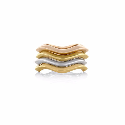 Canyon Stackable Rings