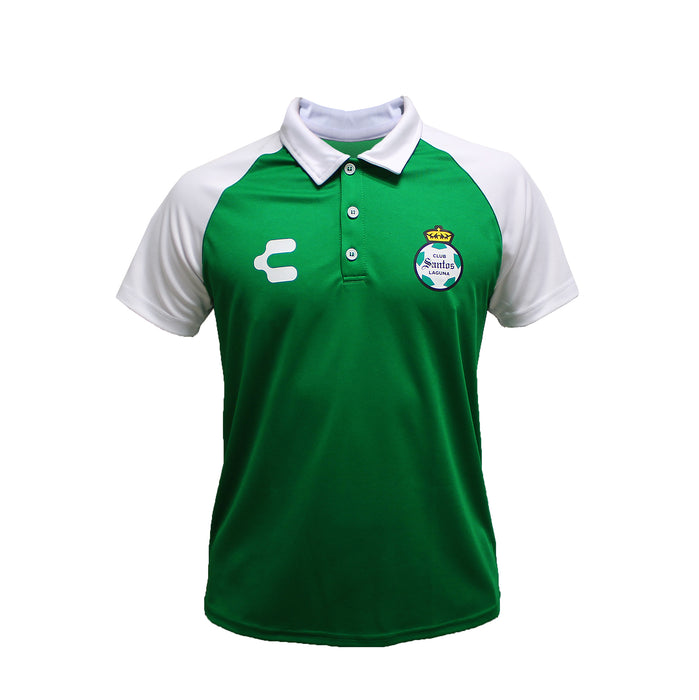 PLAYERA POLO JR.