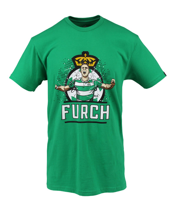 <transcy>Furch Child T-shirt</transcy>