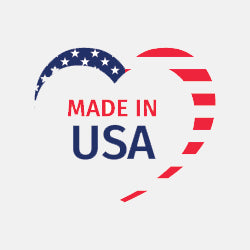 Made in USA - Hand Sanitizer & Disinfectant