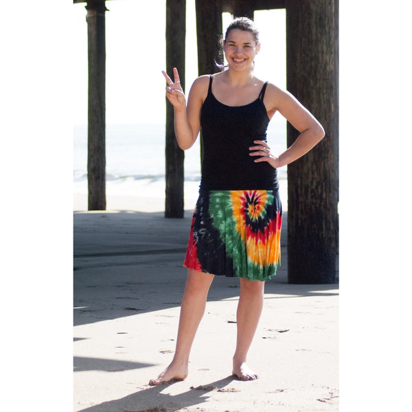 Short Skirt - Cali Kind Clothing Co.