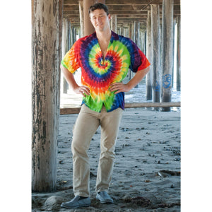 Button-Up Shirt - Cali Kind Clothing Co.