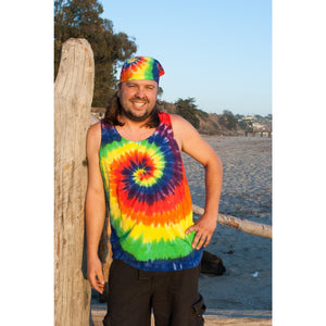 Men's Tank - Cali Kind Clothing Co.