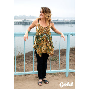 Endless Summer Top - Cali Kind Clothing Co.