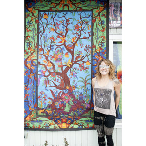 3D Tree of Life - Fantasy - Cali Kind Clothing Co.
