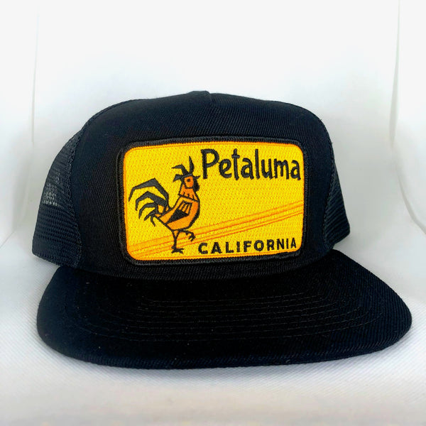 Local Sonoma County Hats