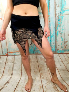 Razors Edge Skirt