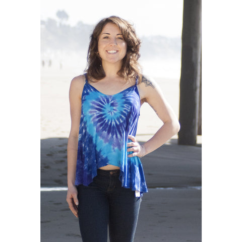 Knot Top - Cali Kind Clothing Co.