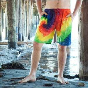 OK Shorts - Cali Kind Clothing Co.