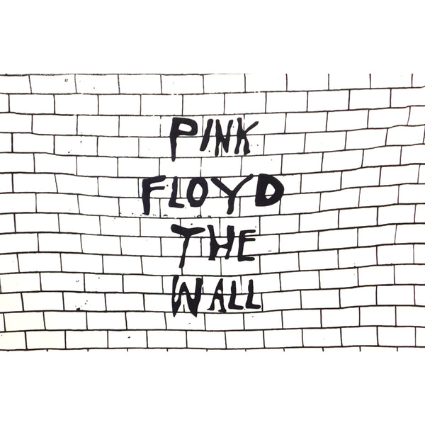 Pink Floyd The Wall Tapestry - Cali Kind Clothing Co