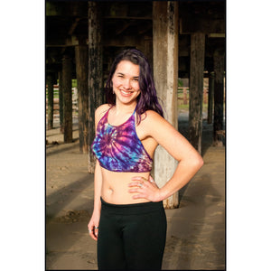 Rayon Halter Top - Cali Kind Clothing Co.