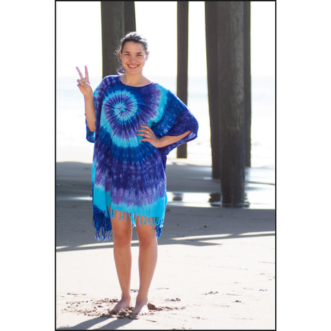 Sarong Top - Cali Kind Clothing Co.