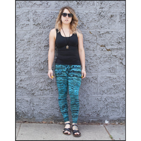 Brooke leggings by cali kind clothing co.