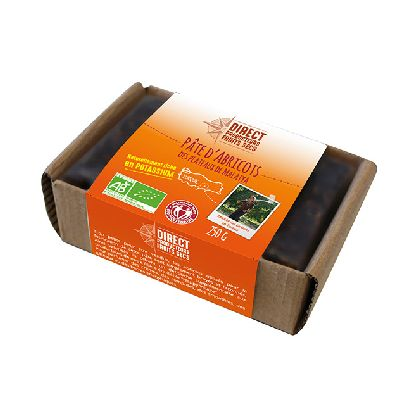 Pate Abricots 250 G  Direct Product