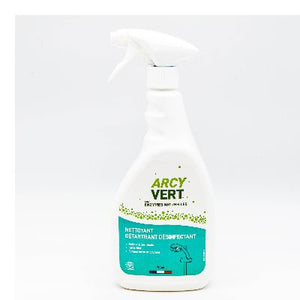 Detartrant Enzymatique 750 Ml Arcy Vert