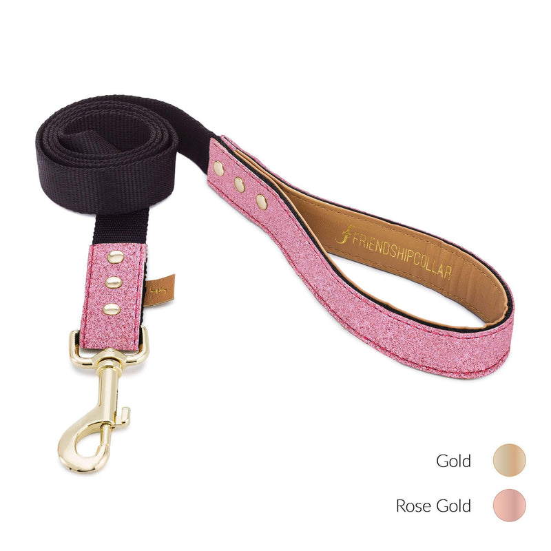 Pawsitively Pink - Leash