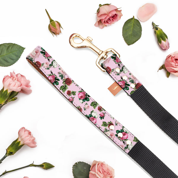 Romantic Roses - Leash