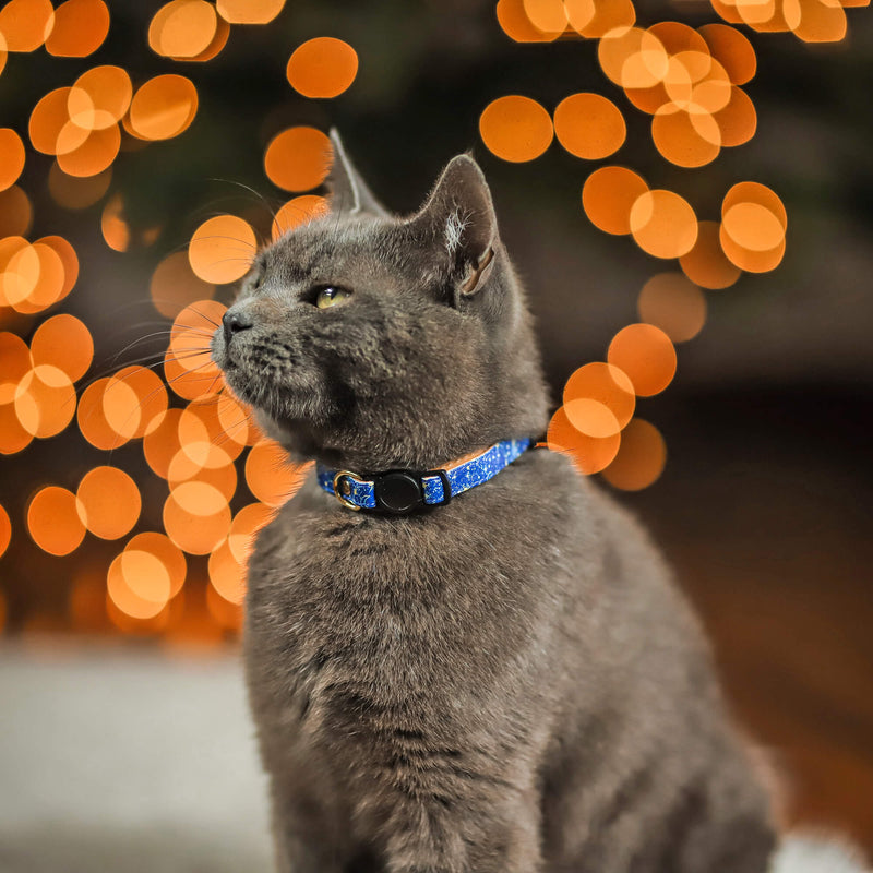 Twinkle Paws - Cat Collar