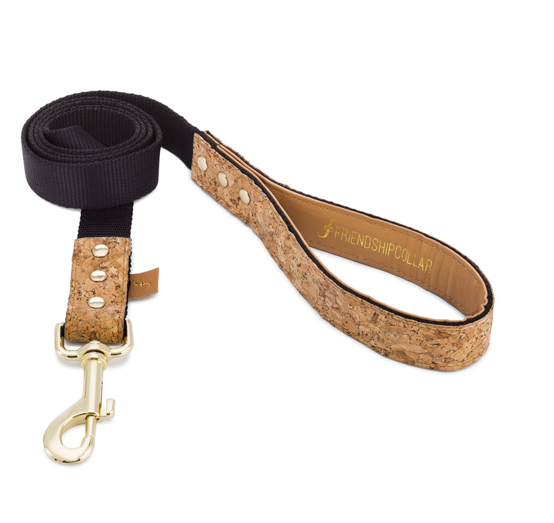 A Vintage Pairing - Leash
