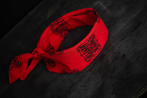 Creek Water Cinnamon Bandana
