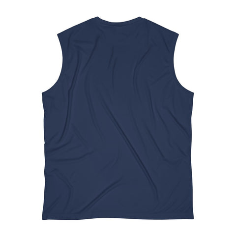 BST LOGO Performance Sleeveless Tee