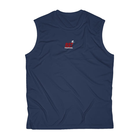 Logo Performance Sleeveless Tee