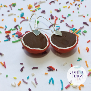 Jaffa Earrings