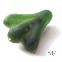 Load image into Gallery viewer, Resin Jet Plane Brooches by Squibble Design - Jelly Planes!