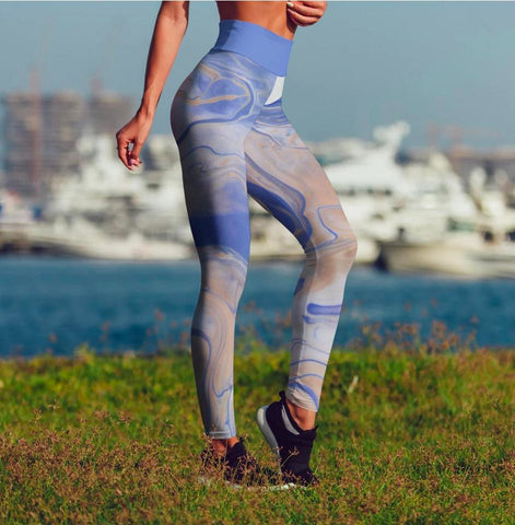 Beverly Leggings Collection
